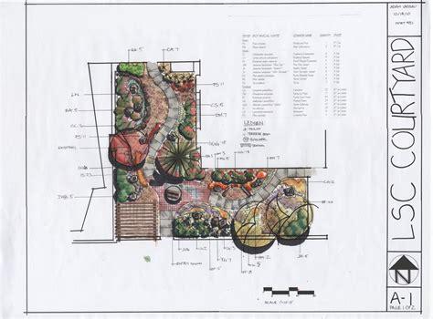 japanese garden plans adam vassau landscape design renderings december 2010