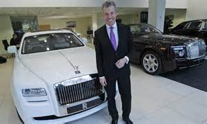 Electric Car Friendly Apartments The Electric Rolls Royce Luxury Firm Plans Eco Friendly