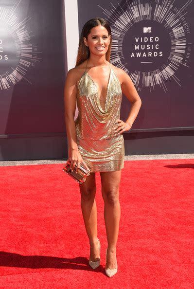 Mtv Awards Tight Trend by 2014 Mtv Awards Carpet Fashion Trends