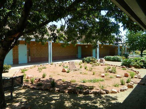 Garden Park Elementary by Jacob Sportsman Memorial Garden At S Park Elementary