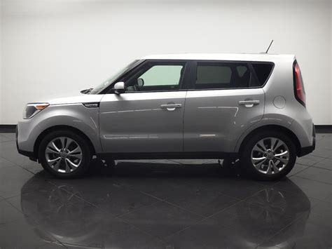 Kia Soul For Sale by 2015 Kia Soul For Sale In Augusta 1030175196 Drivetime