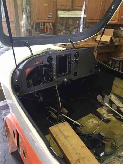 doodlebug ultralight for sale arion lightning experimental lycoming 0 320 aircraft