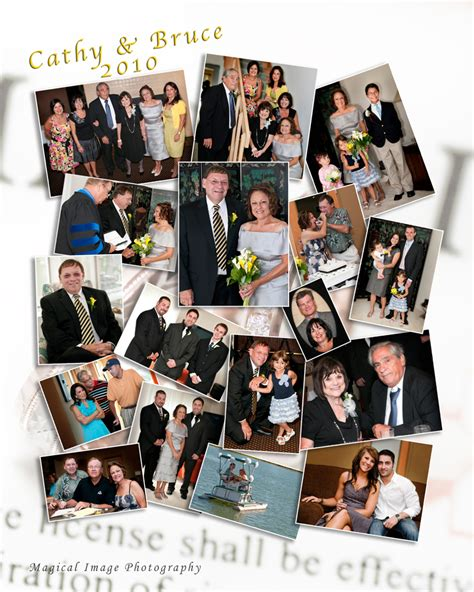 photo collage designs images