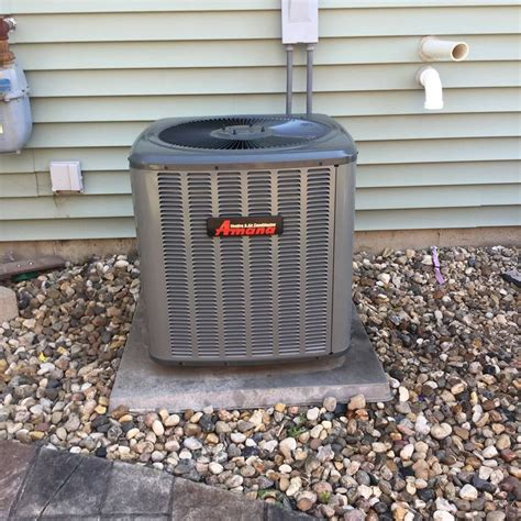 comfort zone heating air conditioning hvac 1313