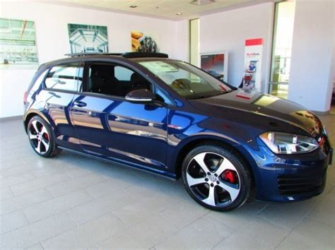 2015 Gti Night Blue Autos Post