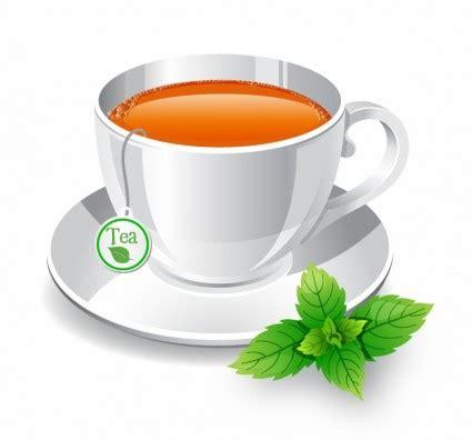 Teh Hijau Cup cangkir teh vektor misc vektor gratis gratis