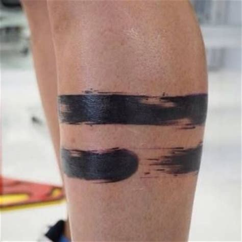 brush stroke tattoo brush stroke arm band search ink