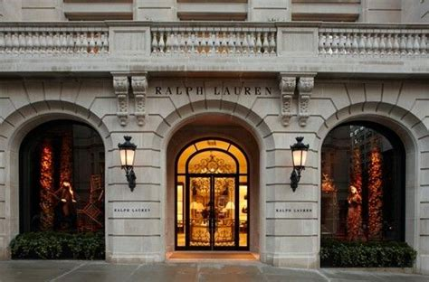ralph lauren s new york flagship store new home design ralph lauren s flagship store in new york my stylery