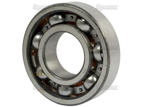 Bearing 6209 2rs s 18109 groove bearing 6209 2rs for ih