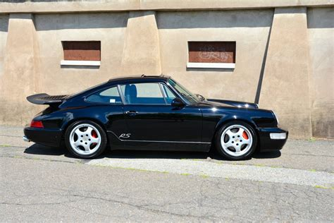 1993 porsche rs america 1993 porsche 911 rs america ridge motors