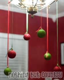simple easy christmas decorations nothing but country