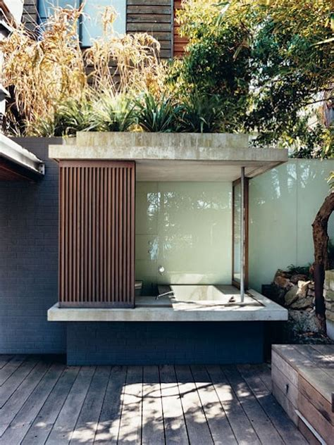 outdoor bathroom plans 45 outdoor bathroom designs that you gonna love digsdigs