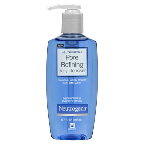 Neutrogena Pore buy neutrogena pore refining cleanser 198ml at