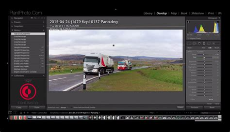 tutorial lightroom raw a tutorial on how to create raw panoramaic images in