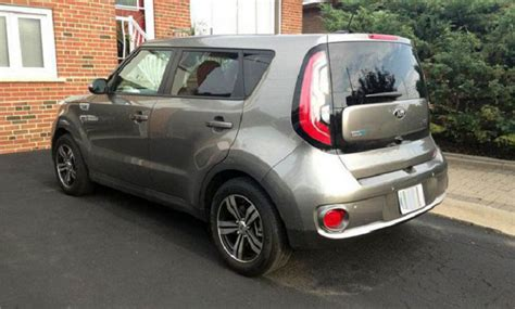 Seat Covers For Kia Soul by 2019 Kia Soul Green Interior Seat Covers