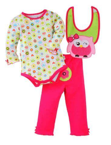Dfs Putih Set Owl Denim baju bayi lucu toko bunda