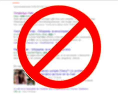 como bloquear paginas web en windows  android lifestyle