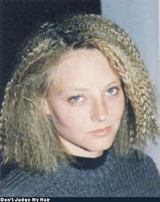 Strange Hairstyles by Hair Styles Curious Photos Pictures