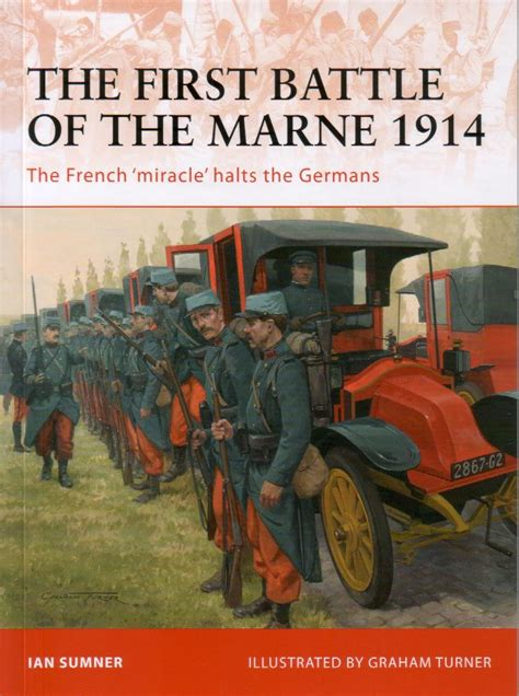 battle of the marne the battle of the marne 1914