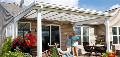 Patio Covers Outdoor Shade Structures Bright 20 Year