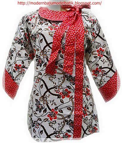 contoh model baju batik kerja wanita model baju terbaru contoh model baju batik kerja wanita penuh warna