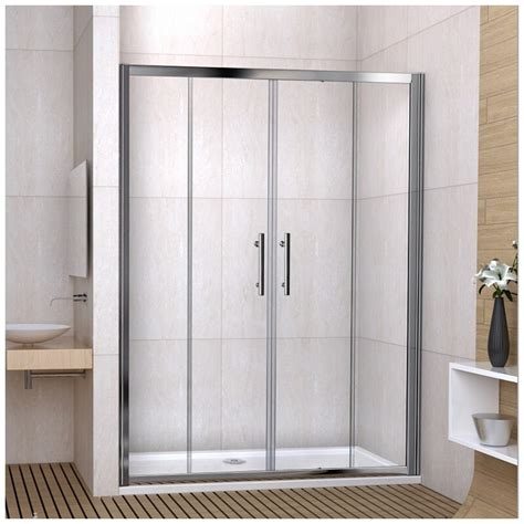 Double Sliding Shower Door 1200 Shower Doors Online Shower Door 1200