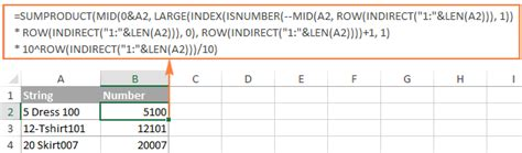 find pattern in numbers excel excel function extract string how to extract text from a