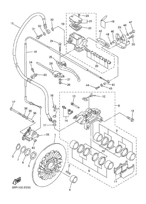 yamaha apex accessories wiring diagrams wiring diagrams