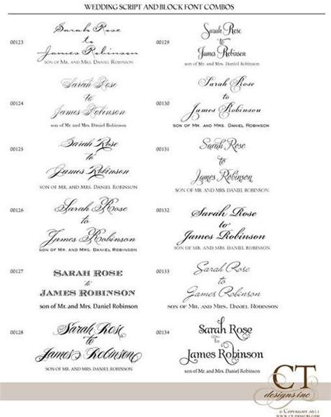 stationery checklist for a wedding your wedding stationery checklist paperblog