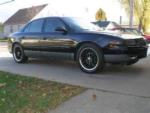 98 Buick Regal Gs Specs 2000 Buick Regal Supercharged Mpg
