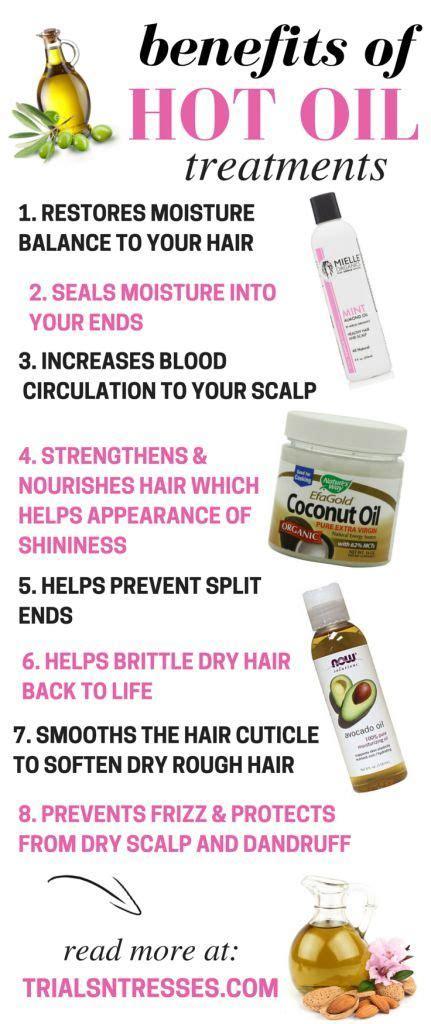 Hair Detox Treatment Benefits by Benefits Of Treatments Trials N Tresses