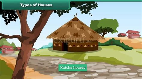 types of houses youtube