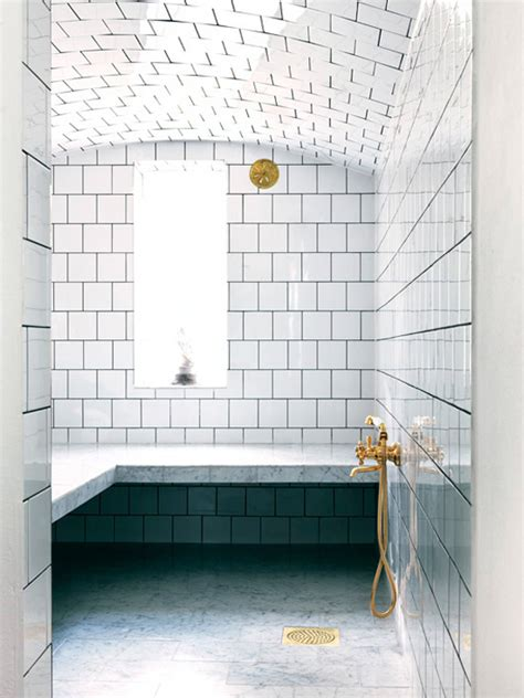 tiled ceiling in bathroom white bathroom tiles my paradissi