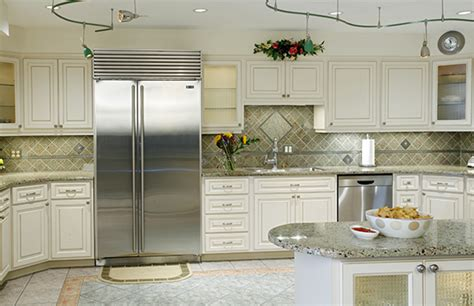 is refacing kitchen cabinets worth it is cabinet refacing worth it