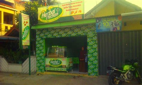 herbal chicken peluang usaha makanan sehat dan lezat