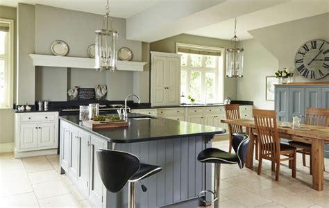 Handmade Kitchens Cheshire - cheshire residence handmade kitchens traditional