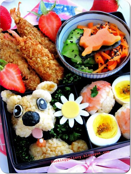 Bento Of The Week Onigiri by A Box Of Bento Cooking Gallery