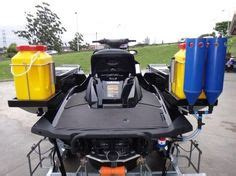 ski boat accessories south africa jetski fishing racks kool pwc stuff sea doo dream n