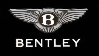 Logo For Bentley Car Logos The Archive Of Car Company Logos