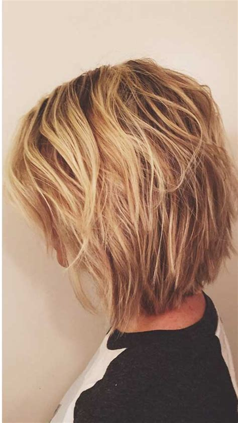 20 short layered hair styles short hairstyles 2018