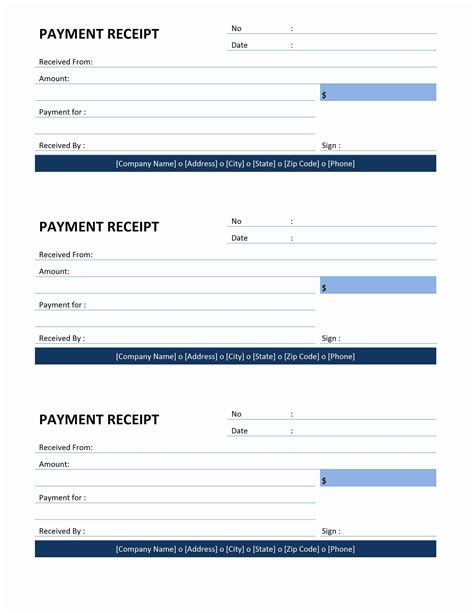 simple payment receipt template word paid invoice receipt template invoice template ideas