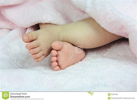 Kawaii Baby Foot baby foot royalty free stock photo image 33167255