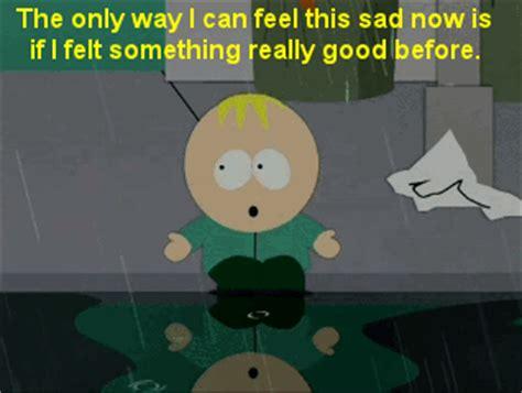 South Park Butters Meme - south park goths tumblr