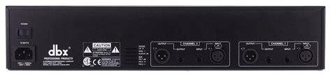 Equalizer Axl Audion 231 Original 231 dbx professional audio