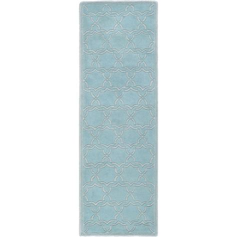 safavieh chatham grey 2 ft 3 in x 11 ft rug runner