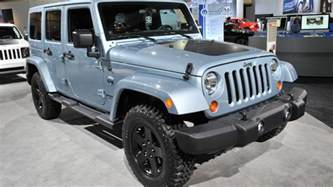 Jeep Wrangler Arctic Edition For Sale 2012 Jeep Wrangler Arctic Edition La 2011 Photo Gallery