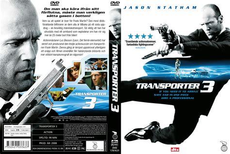 Dvd Transporter 3 Jason Staham 1 transporter 3 dvd cover custom label 2008 r2 swedish