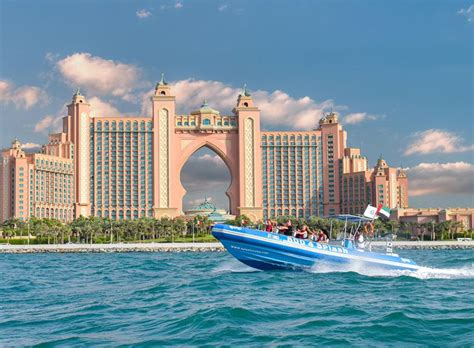 rib boat tour dubai dubai marina tour by speedboat 2018 happytovisit