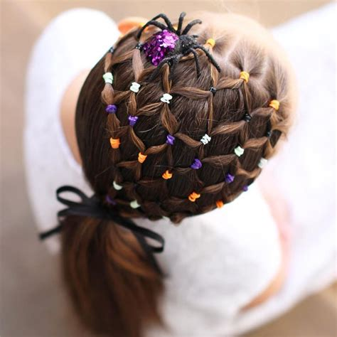 Spiderweb Hairstyle by 38 Best Hairstyles Images On