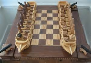 Cool Chess Set by 20 Creative And Chess Sets